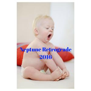 Neptune Retrograde 2016
