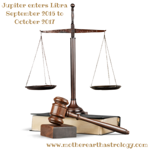Jupiter Enters Libra - PAID