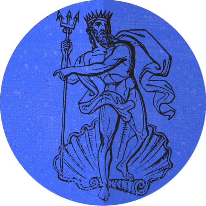 Neptune Transits
